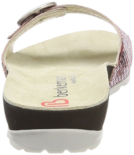 outlet locations cheap price cheap extremely Berkemann Women's Sanne Mules Red (Rot 229) cheap pick a best OB5OZ0G6
