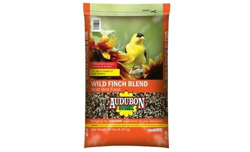 Global Harvest Foods 11875 Food Bird Wild Finch, 14 lb by Global Harvest Foods