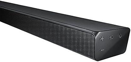 Samsung HW-N450 - Barra de Sonido inalámbrica 2.1 320 W, Color Negro: Amazon.es: Electrónica