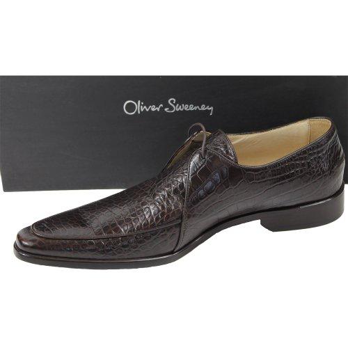 Oliver Sweeney Hommes Oscar Chaussures Brunes