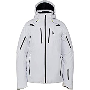 Spyder Pinnacle Gore-TEX Insulated Ski Jacket Mens