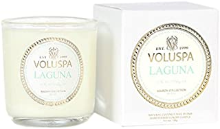product image for Voluspa Classic Boxed Votive Candle, Laguna, 3 Ounce