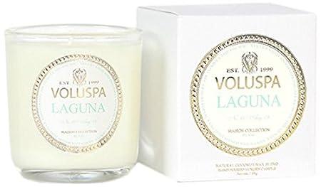 Amazon.com: Voluspa Classic Boxed Votive Candle, Pink Citron, 3 Ounce: Beauty
