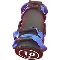 Tuneway Gewicht Sandbag Boksen Fitness Workout Multifunctionele Training Zandzak Hoge Intensiteit Oefeningen Power Bag…