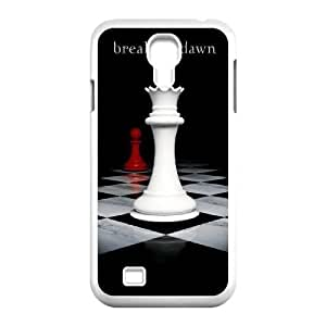 DDOUGS Breaking Dawn Personalized Cell Phone Case for SamSung Galaxy S4 I9500, Best Breaking Dawn Case