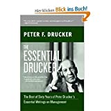 img - for The Essential Drucker: The Best of Sixty (text only) by P.F.. Drucker book / textbook / text book