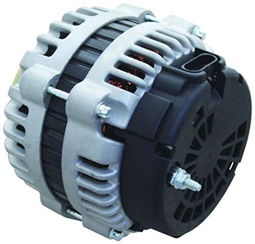 03 gmc yukon alternator - 1