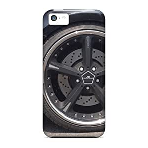 New Style GAwilliam Black Ac Schnitzer Bmw M Roadster Wheel Premium pc Cover Case For Iphone 5c