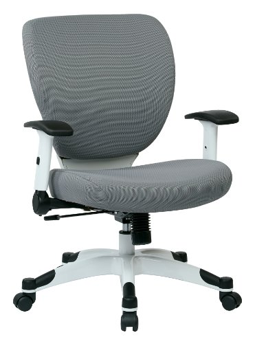 space-seating-professional-deluxe-padded-mesh-seat-and-back-2-to-1-synchro-adjustable-arms-and-tilt-