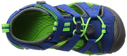 II Keen True Blue CNX Green SEACAMP Sandals Jasmine wxq7aFH