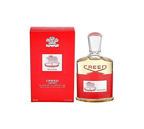Creed Viking Eau De Perfume Spray, 3.3 Ounce