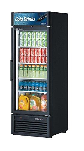 Cf Refrigerator Panels Door (21.1cf Glass Merchandiser Cooler With 1 Swing Door)