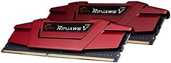 G.SKILL Ripjaws 32GB Desktop Memory