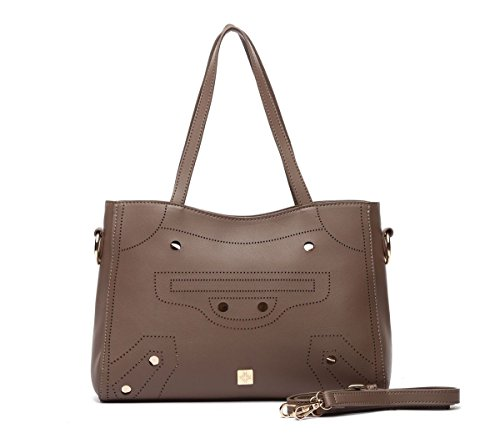 DE Brown Women's Modelo MAMBO Body Dark OTROS Bag Cross MUNDOS cream 2 dq4cPU4