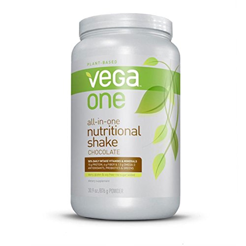 Vega One All-in-One Nutritional Shake, C