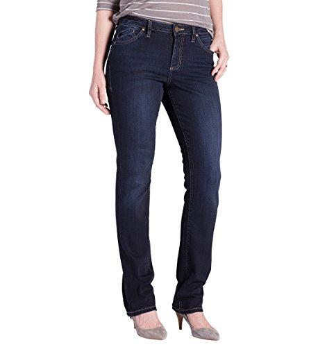 Jeans : Regular Womens Clothing - 6
