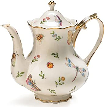 Morning Meadow Teapot
