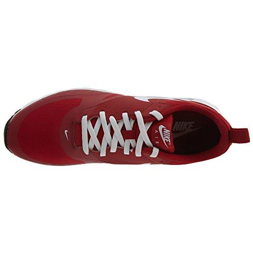 Max 600 Vision Uomo NIKE Running Scarpe Gym Rosso Air Redwhiteblack 5pzqWq6R