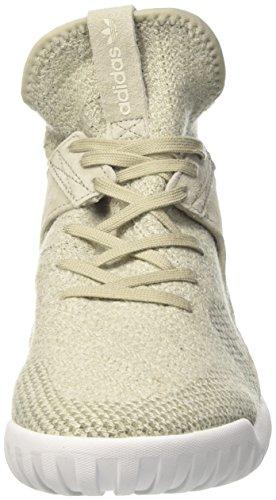 Scarpe Da Basket Adidas Tubular X Pk Da Uomo Multicolore (sesamo / Cembro / Tracar)