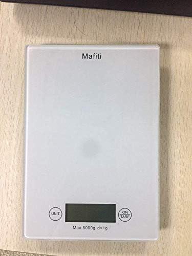 Mafiti MK100 Kitchen Scale