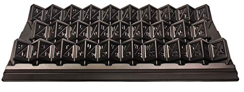Card Collection Sorting Tray Sports -Gaming Card Sorter A-Z 52 Slot CoolStuffInc from CoolStuffInc