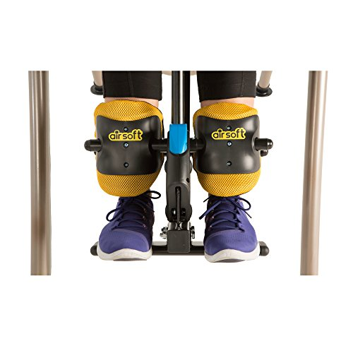 Exerpeutic Inversion Table With Airsoft No Pinch Ankle