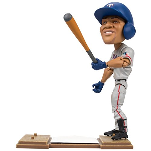 Adrian Beltre Texas Rangers Baller Special Edition Pose-able Figure From Sports Crate Loot Crate