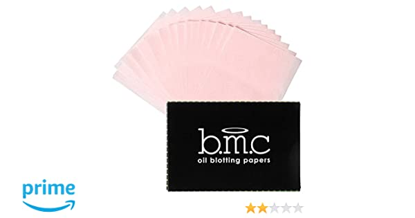 BMC 15 Packs Beauty Makeup Face Skin Care Product Oil Control Absorbing Blotting Paper Sheets Babyface 35% Glycolic Acid Chemical Peel, 1.2 oz.