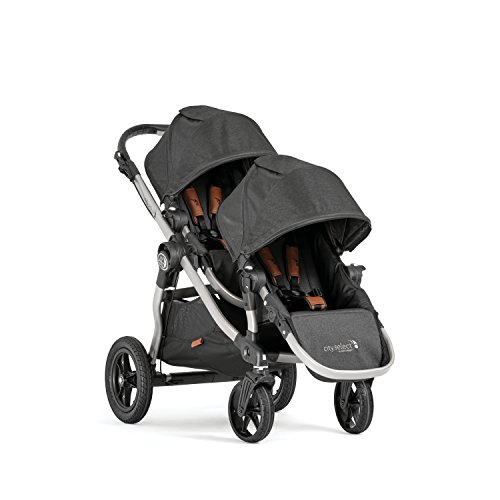 Baby Jogger Anniversary City Stroller, Select by Baby Jogger