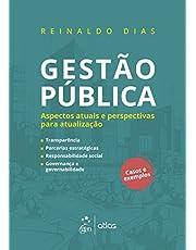 Gestão Pública - Aspectos Atuais e Perspectivas para Atualização