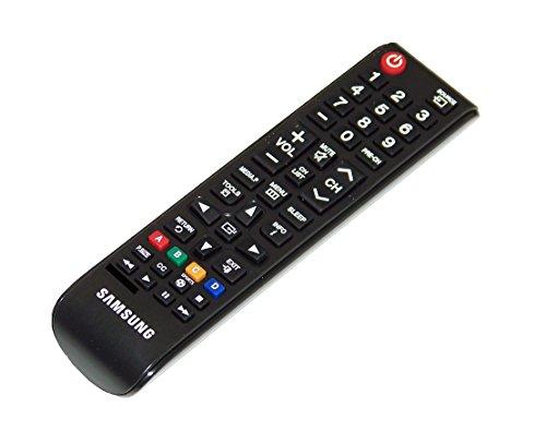 OEM Samsung Remote Control: LT22C350ND/ZA, LT24C550ND/ZA, LT28C570ND/ZA, T22C350ND, T24C550ND, T28C570ND