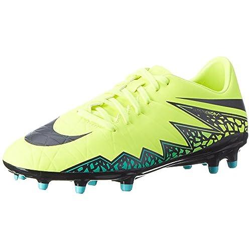 mejor Nike Hypervenom Phelon Ii Fg eb79a0502d664