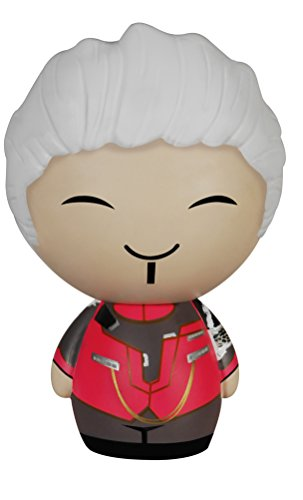 The Collector Guardians Of The Galaxy Costume (Funko Dorbz: Guardians Of The Galaxy The Collector Action Figure)