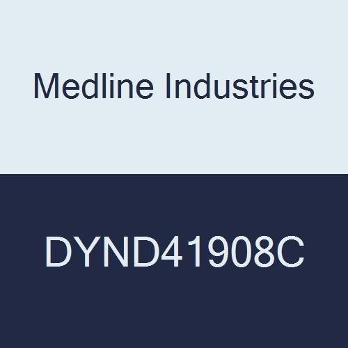 Medline Industries DYND41908C Open Suction Catheter Straight Packs, Delee Tip, 8FR (Pack of 50) by Medline