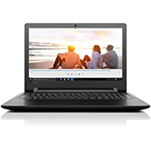 "Lenovo 80UD0017US 15.6"" Laptop with Intel Core i3-6100U, 4GB RAM, 1TB HDD, English"