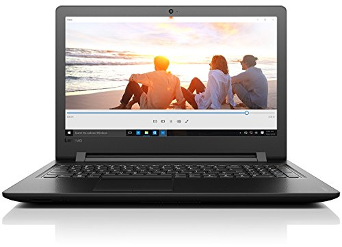 Lenovo Ideapad 110 - 15.6 HD - Core i3-6100U - 4GB Memory...