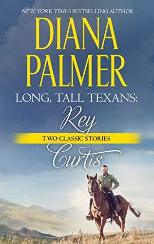 Long, Tall Texans: Rey & Long, Tall Texans: Curtis