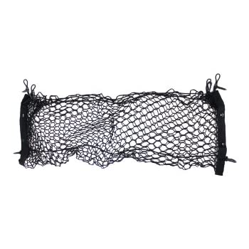 Genuine Mazda Accessories 0000-8K-L04A Cargo Net