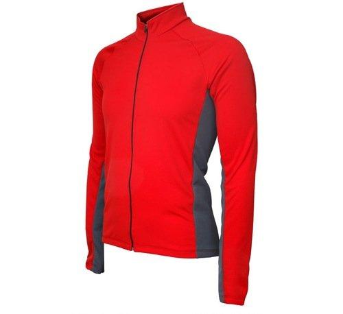 BDI Active pantalones cortos de manga larga jersey de ciclismo
