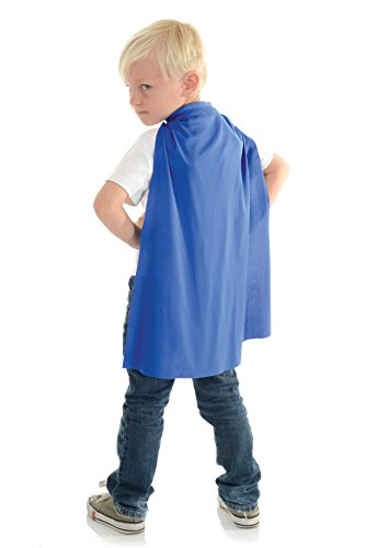 Little Boy's Superhero Cape (Vampire Diy Costume)