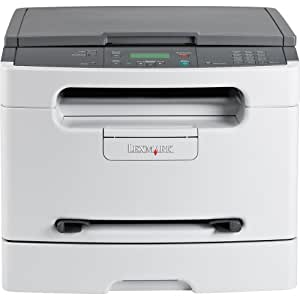 Lexmark X204N All-In-One Laser Printer