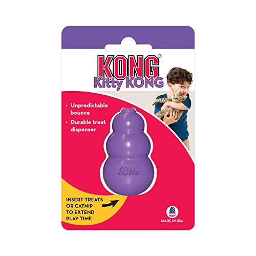 KONG Kitty Treat Dispenser