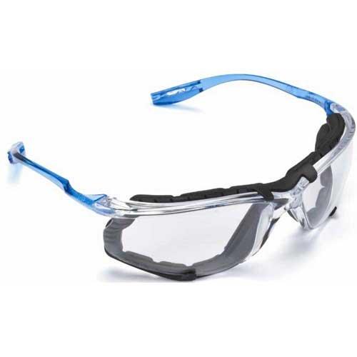 d19c344a5fb3 3M Virtua CCS Protective Eyewear with Foam Gasket - 20 per case.
