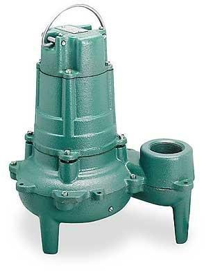 Non Auto Submersible Pump - 8