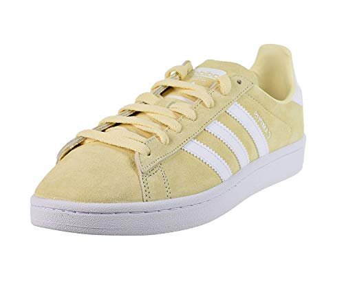 adidas Campus Men's Shoes Mist Sun/Cloud White/Cloud White db0546 (11 D(M) US)