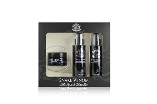 Snake Venom For Skin Care - 7
