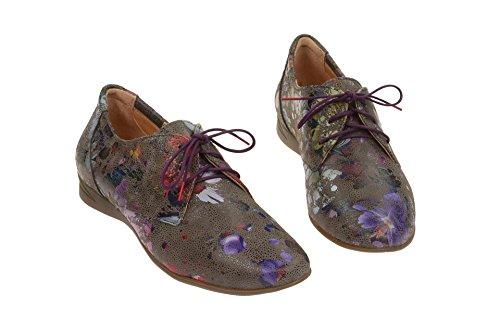 Wunda Think Mujer KOMBI Zapatos KRED gn41RFq
