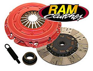 Ram Clutches 98956HD Power Grip Hd Clutch - Clutch Grip Power Ram