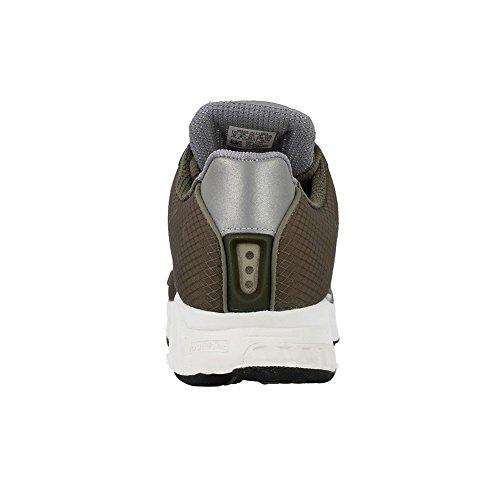 Zapatillas adidas – Climacool 1 verde/gris/blanco talla: 39-1/3