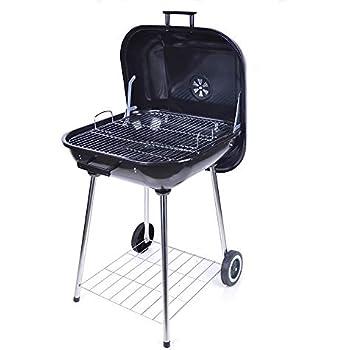 Amazon.com: Yunlongtai Portable Grill, Smokeless Indoor ...